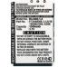 Logitech Harmony 1000 3.7v 1300mAh Remote Control Battery, RLI-002-103