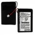 RTI T2B, T2C LI-ION 1100mAh Remote Control Battery, RLI-009-101