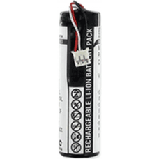 Philips PB9600 3.7V 2200mah Li-Ion Remote Control Battery RLI-016-2.2