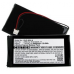 RTI T4 7.4v 4000mAh Li-Poly Remote Control Battery, RLP-024-4