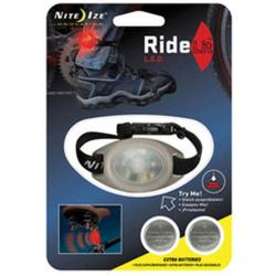Nite Ize RideLit - Red LED RLT-07-10