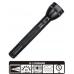 MagLite 3 C Cell Flashlight S3C016, 102-304, Black