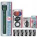 3 D Cell MagLite Gift Kit, Green S3D396-KIT