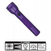 MagLite 3D Cell Incandescent Flashlight S3D986, 102-621, *Purple