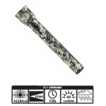 MagLite 3D Incandescent Flashlight S3DMR6, 102-063, DM Camo