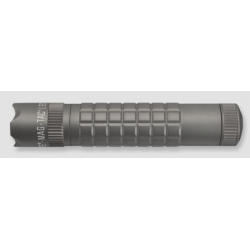 Maglite MAG-TAC LED Flashlight, SG2LRC6, 167-053, Urban Gray Crowned Bezel