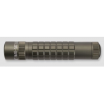 Maglite MAG-TAC LED Flashlight, SG2LRF6, Foliage Green, Plain Bezel