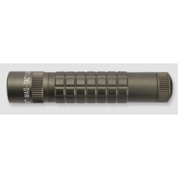Maglite MAG-TAC LED Flashlight, SG2LRF6, 167-072, Foliage Green Plain Bezel