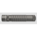 Maglite MAG-TAC LED Flashlight, SG2LRG6, Urban Gray, Plain Bezel