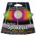 Nite Ize SpokeLit, DISC-O LED Bicycle Light, SKL-03-07