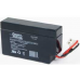 Interstate Battery, SLA1000, 12v 800mAh Sealed Lead Acid Battery, 2 position plug