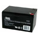 Interstate Battery, SLA1105, 12v 12Ah Sealed Lead Acid Battery, T1