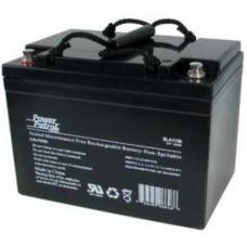 Interstate Battery, SLA1156, 12v 35Ah Sealed Lead Acid Battery, I2