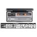 Maglite MiniMag Pro+ 2 Cell AA LED Flashlight SP+P097, 155-153, GRAY, Gift Box