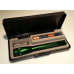 Maglite MiniMag Pro+ 2 Cell AA LED Flashlight SP+P397, 155-398, SPECIAL EDITION GREEN, Gift Box