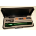 Maglite MiniMag Pro 2 Cell AA LED Flashlight SP2P397, 155-394, SPECIAL EDITION GREEN, Gift Box