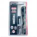 Maglite MiniMag Pro 2 Cell AA LED Flashlight w/Holster SP2PMRH, 155-065, DIGITAL CAMO
