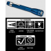 Maglite MiniMag 2 Cell AAA LED Flashlight SP32116, 156-021, BLUE
