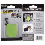 Nite Ize ScreenSkate Mobile Device | Smartphone Screen Cleaner, Lime