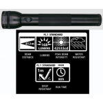 MagLite 3D LED Flashlight, ST3D016, 151-131, Black Finish
