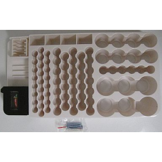 82 Battery Storage Organizer with Battery Tester, STORE-82