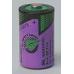 Tadiran TL-5101 1/2AA 3.6V 950mAh Lithium Battery