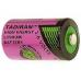 Tadiran TL-5902 3.6v 1200mah Lithium 1/2AA (ER14252) iXtra Battery