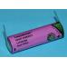 Tadiran TL-5903T 3.6V 2400mAh AA Lithium battery(SL-360S)