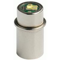 TerraLUX MiniStar5 3 Watt 220 Lumen LED Upgrade for 2-3 Cell Maglites, TLE-6EXB-220