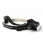TerraLux LED Ultralight 1AA Headlamp, TLH-10, 95 Lumens, Black