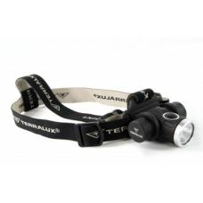 TerraLux LED TLH 10 Ultralight Headlamp 95 Lumens