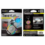 Nite Ize TwistLit Versitile Disco (multi-colored) LED Light