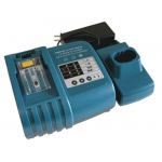 Makita Power Tool 7.2V - 18V NiCd, NiMH, Li-Ion Battery Charger, TOOLCHG-MAK