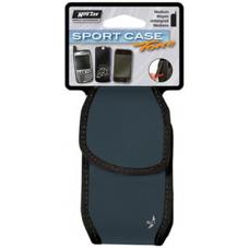 Nite Ize Sport Cell Phone Case Tone Med Slate Blue, TSCM-03-03