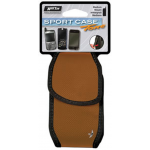 Nite Ize Sport Cell Phone Case Tone Med Rust, TSCM-03-16
