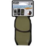 Nite Ize Sport Cell Phone Case Tone Med Sage, TSCM-03-28
