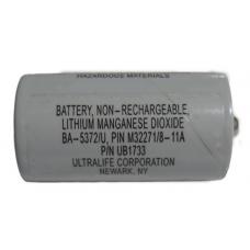 Ultralife BA-5372/U 6V 500mah Military Battery UB1733