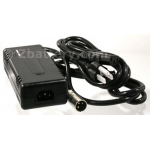 Universal Power Group 24V 2Amp Charger (71703), UB24-2AMP