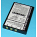 Audiovox ARXX18G 3.7V 1000mah Li-Ion Remote Control Battery, URC-U8603
