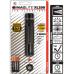 Maglite XL200 LED 3 AAA Flashlight, XL200-S3016, 166-275, Black