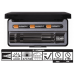 Maglite XL200 LED 3 AAA Flashlight, XL200-S3017, 166-185, Black, Gift Box