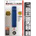 Maglite XL200 LED 3 AAA Flashlight, XL200-S3116, 166-164, Blue