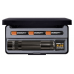 Maglite XL50 LED 3 AAA Flashlight, XL50-S3017, 163-060, Black, Gift Box