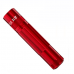 Maglite XL50 LED 3 AAA Flashlight, XL50-S3036, 163-036, Red
