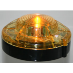 FlareAlert Emergency Beacon, YELLOW LED, YB2