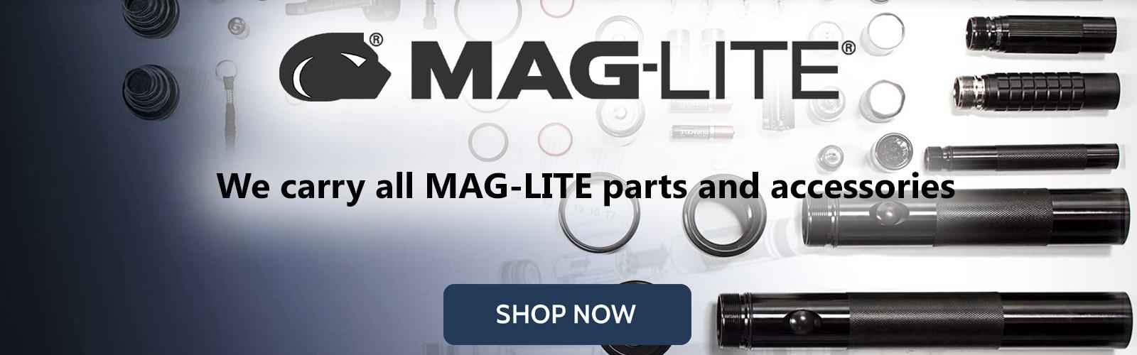 Shop Mag-Lite Parts