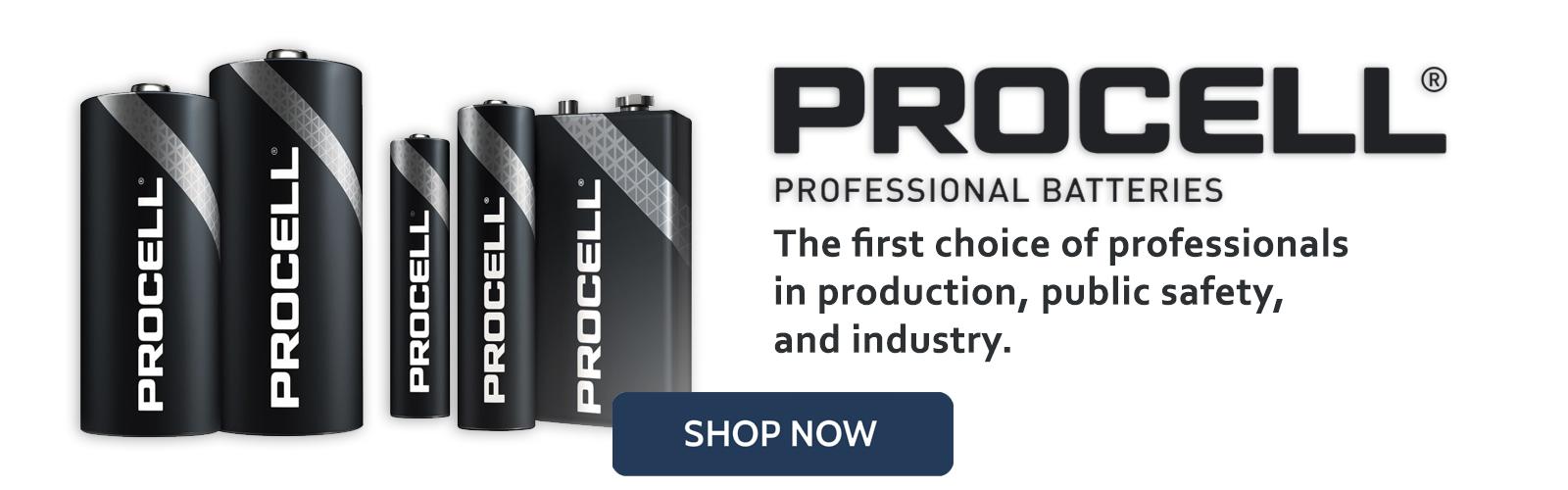 Shop Procell