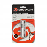 Streamlight 18650 Lithium-Ion Battery, 22101