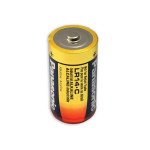 Panasonic C Industrial Alkaline 1.5V Battery, Bulk, PAN-C-BULK