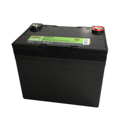 Interstate Battery, DCM0035, 12V 35 AH SLA-AGM DEEP CYCLE INSERT TERMINAL